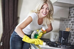 Excellent Domestic Cleaners in SW4