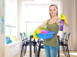 Reliable Home Cleaning Company in SW4
